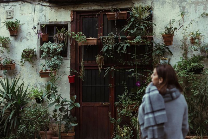 Plant House One