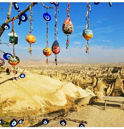 İyi ki burda yaşıyorum.☺💞 Hi! The Weeknd People Beuatiful Photo Huzur Muhteşem Mylife Holiday Cappadocia/Turkey Cappadocia