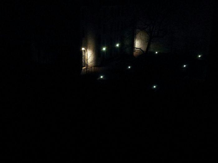 Darkness Berlin