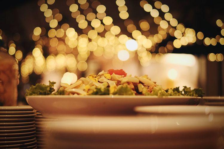 food night Tree Defocused Christmas Illuminated Celebration christmas tree Bauble