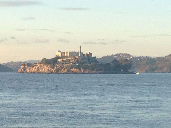 Alcatraz Alcatraz Island
