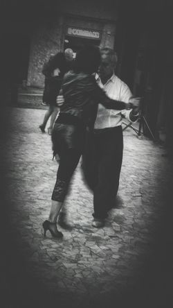 Tango Time EyeEm Best Shots - Black + White Tango Dancers Blackandwhite Photography Dance Photography