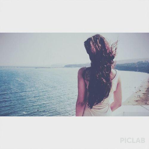 That's Me Hello World Sea Beauty