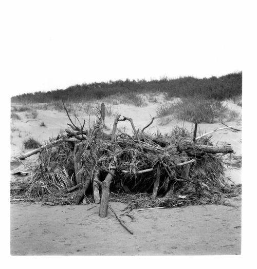 Analogue Beach Blackandwhite Bristol Folk House Darkroom Burnham On Sea Chemistry Darkroom Driftwood Film Photography Landscape Monochrome No People Outdoors Retro Rolleicord Somerset TLR Camera Tranquil Scene