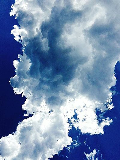 You mustn't let the clouds eclipse your light Blocking My Way Clouds Clouds And Sky Sun Light Shine Shinedown Cloudscape Cloud_collection  Cloudy Nature_collection Nature Sky Lookingup Blue Wave