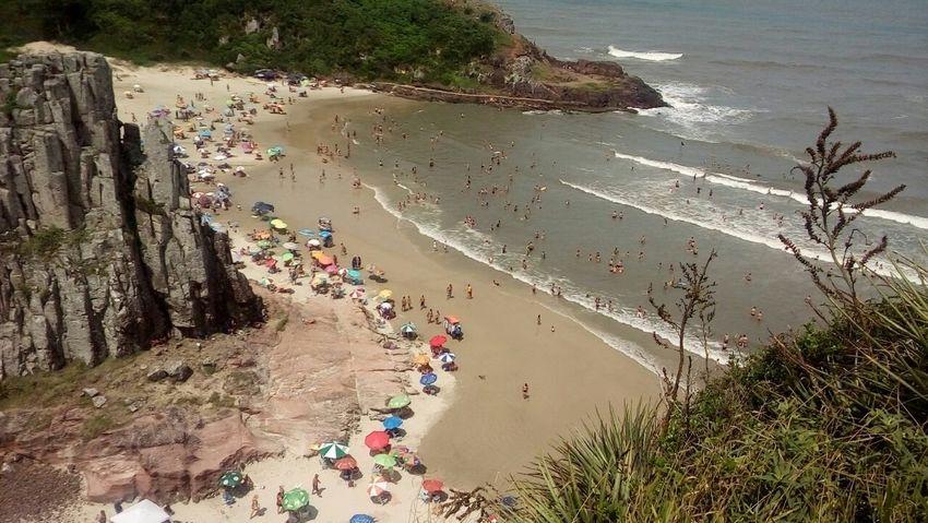 Praia Beach Sea Nature