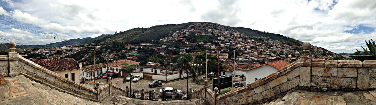 Tchau, Ouro Preto! Turistando