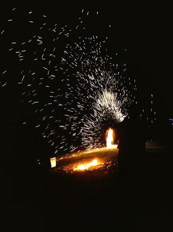 Fire..!!!