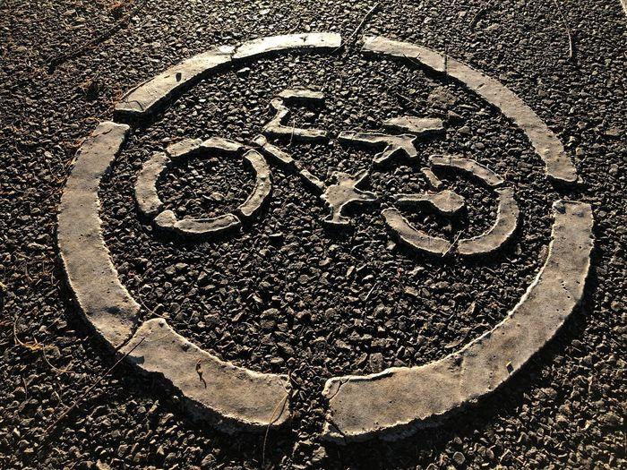 Bike No People