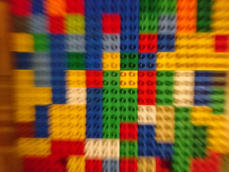 no edit or filter. just as taken...Abstract Beautifully Organized Bricks Close-up Duplo LEGO Lego Bricks Lego Duplo Multi Colored No People Pattern Play Playing Red Striped Toys Lieblingsteil