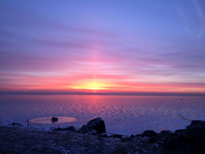 Закат 2,sundown 2