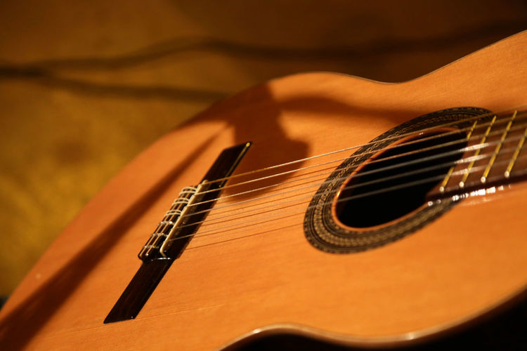 1610, Konzert Acoustic Guitar Arts Culture And Entertainment Classical Guitar Close-up Concert Concert Photography Concertphotography Day Guitar Indoors  Music Musical Equipment Musical Instrument Musical Instrument String No People