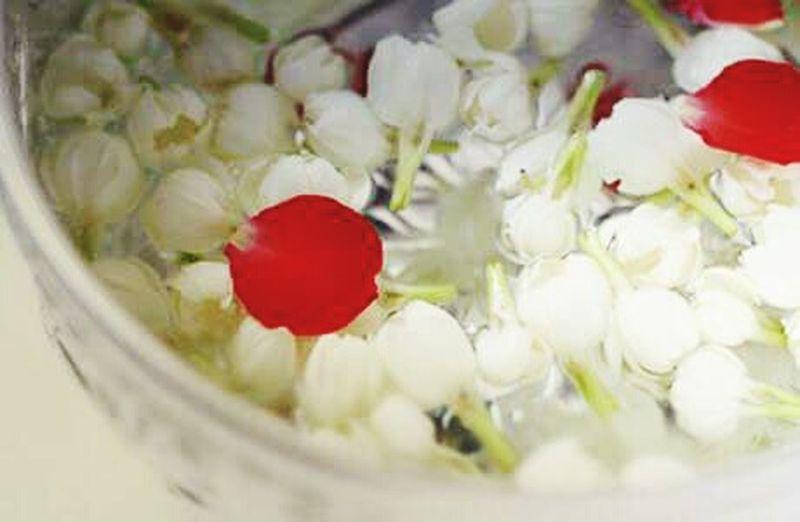 14-4-15วันครอบครัว/วันสงกรานต์/วันปีใหม่ไทย SongkranThailand Family Day Respect The Elders Thai Tradition Thai Newyear2015
