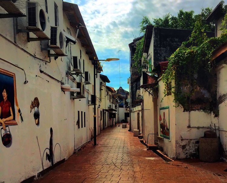 Melaka Malaysia Malacca Jonkerwalk Streetphotography Street Cuticutimalaysia Southeastasia ASIA Streetphoto_color