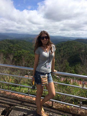 Vietnam View Be A Tourist Traveling Travel Da Lat Da Lat City ASIA
