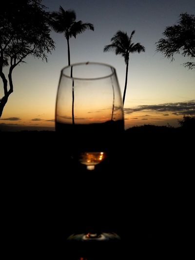 Wine Not Sunset