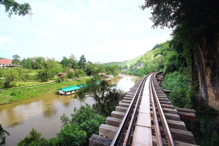 Kanjanaburi 🙈🙉 First Eyeem Photo