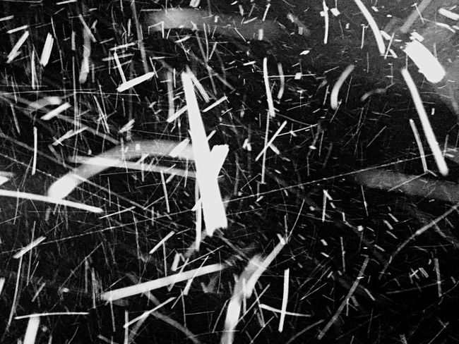 Pattern Pieces Eclectic_bnw Snowfall Natures Patterns Random Patterns Natural Pattern Snow Snowflakes Scotland Blizzard Last Night BRRRR ❄️