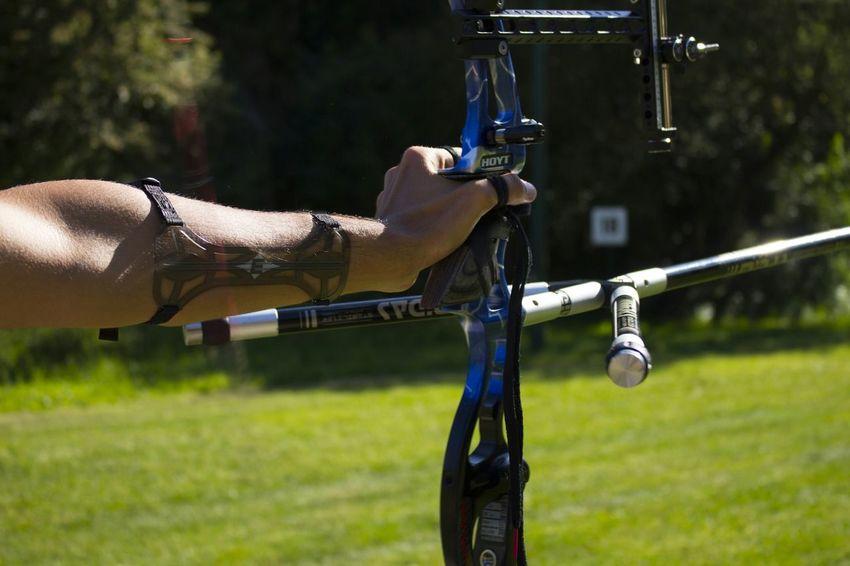 Taking Photos Hanging Out Enjoying Life Euskadi Canon Archery Hoyt