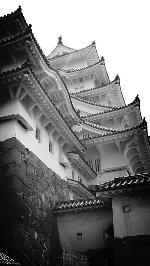 Architecture Monochrome Cityscapes Black And White