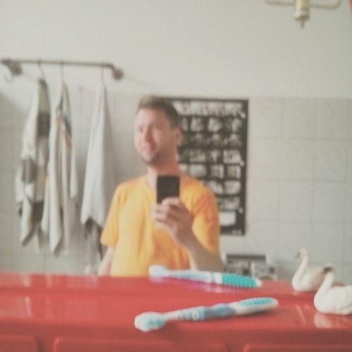 Bathroom Berlin Selfie Geezersneedexcitement instagood instardom colour menschdatjagoil wgidd idgow?! @severin07