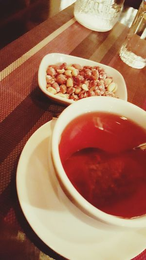 tea❤ Drink Tea - Hot Drink Plate Table Bowl High Angle View Chinese Food Close-up Food And Drink Teabag Tea Cup Tea