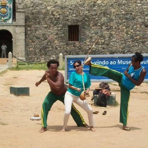 Porque eu manjo dos paranauê! HoraDoIntervalo Capoeira Berimbau Paranaue Vaiencarar ? Salvador Salvadormeuamor Bahia Baianacomorgulho Faroldabarra