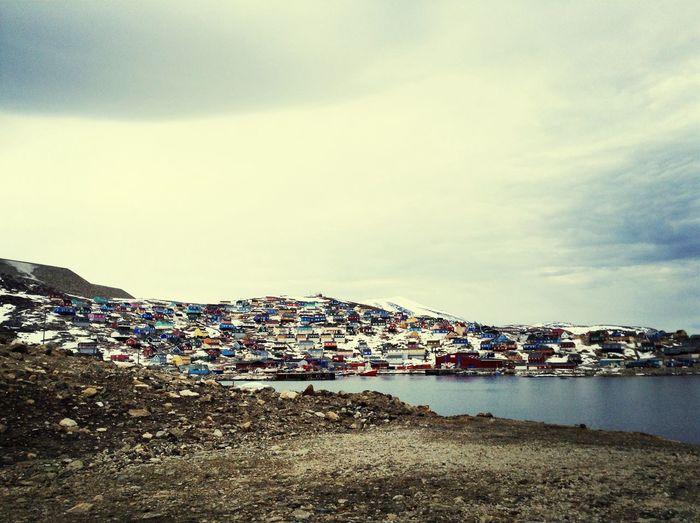 Home. Greenland Thisismyworld Small Town Feel