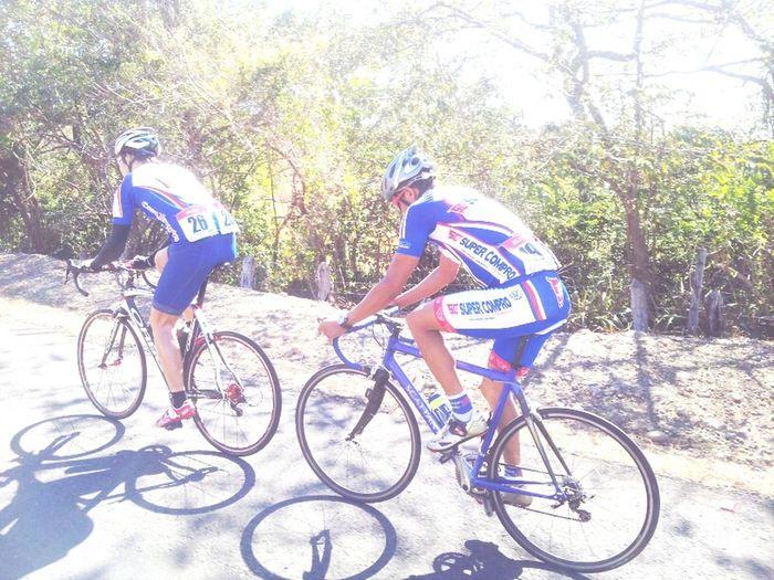 III Copa Guancasteca de ciclismo de Ruta!!
