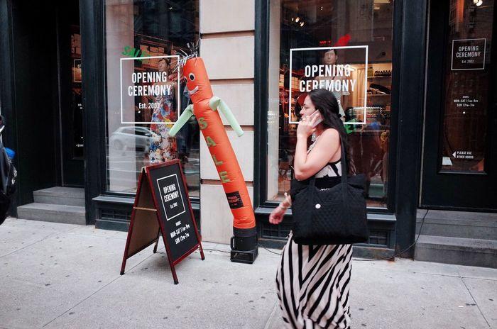 New York City NYC Streetphotography Candid Snapshots Of Life Snapshot Street