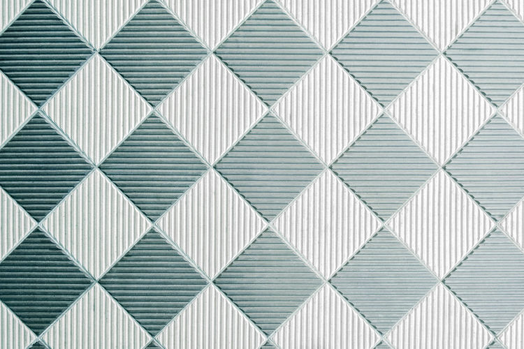 Backgrounds Full Frame Pattern Repetition Design No People Shape Textured  Striped White Color In A Row Geometric Shape Wall - Building Feature Close-up Abstract Art And Craft Arrangement Day Creativity Textured Effect Outdoors Checked Pattern Side By Side Tiled Floor Mosaic
