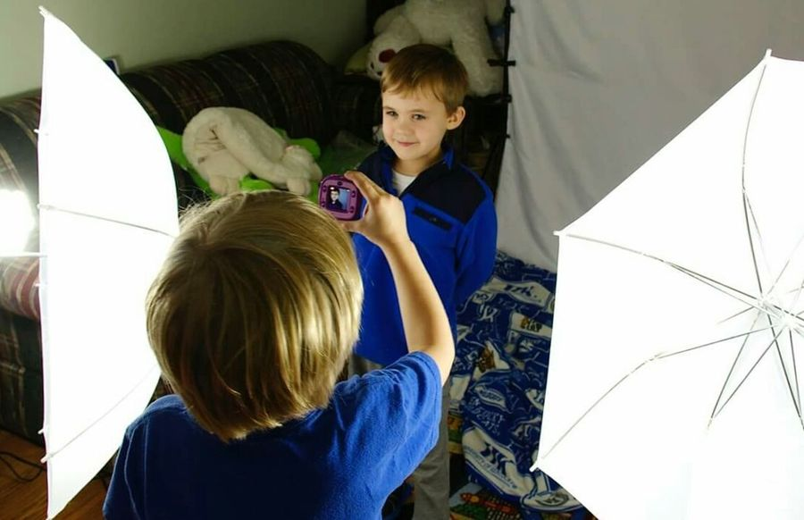 Kids On Set The Photography Gene Showcase: January VTech Adventure Buddies The Week Of Eyeem Youth Of Today
