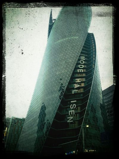 Building Photo