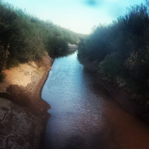 5-mile creek, Az 5mile 5milecreek Creek AZ arizona holbrookaz holbrookarizona canyon river littlecolorado littlecoloradoriver fishinghole swimminghole cliff