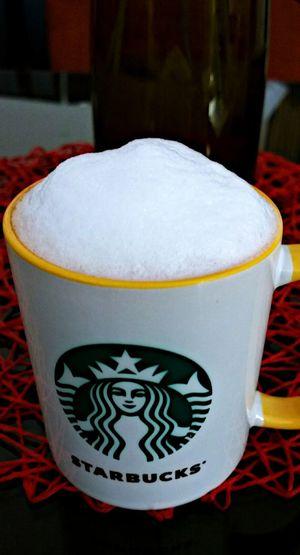 Coffee Cuppocino Homemade cuppocino