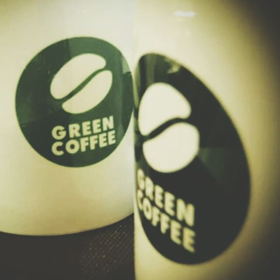 Make it brewed. :) Coffee Break