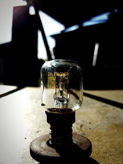 Light Technology Close-up