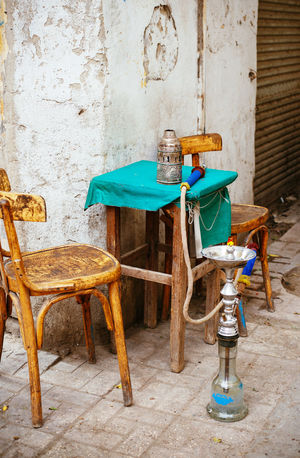 Cairo City Egypt Hookah Kahwa Lifestyle Narguile Narguileh Old Pipe Pipe Smoking Pipes Shisha Smoke Smoking Smoking Hookah Smoking Narguile Street Street Cafe Tobacco Traditional Traditional Culture Waterpipe Waterpipes Wooden