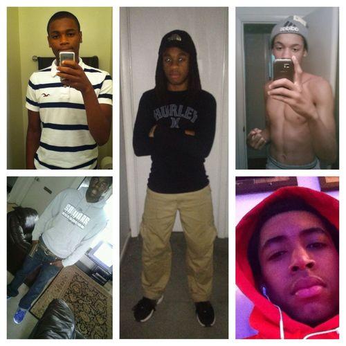 The #crew