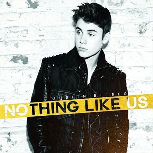 Justin Bieber Nothing like us. Guys put like or comment on my photo Justinbieber Nothinglikeus Justinmusic