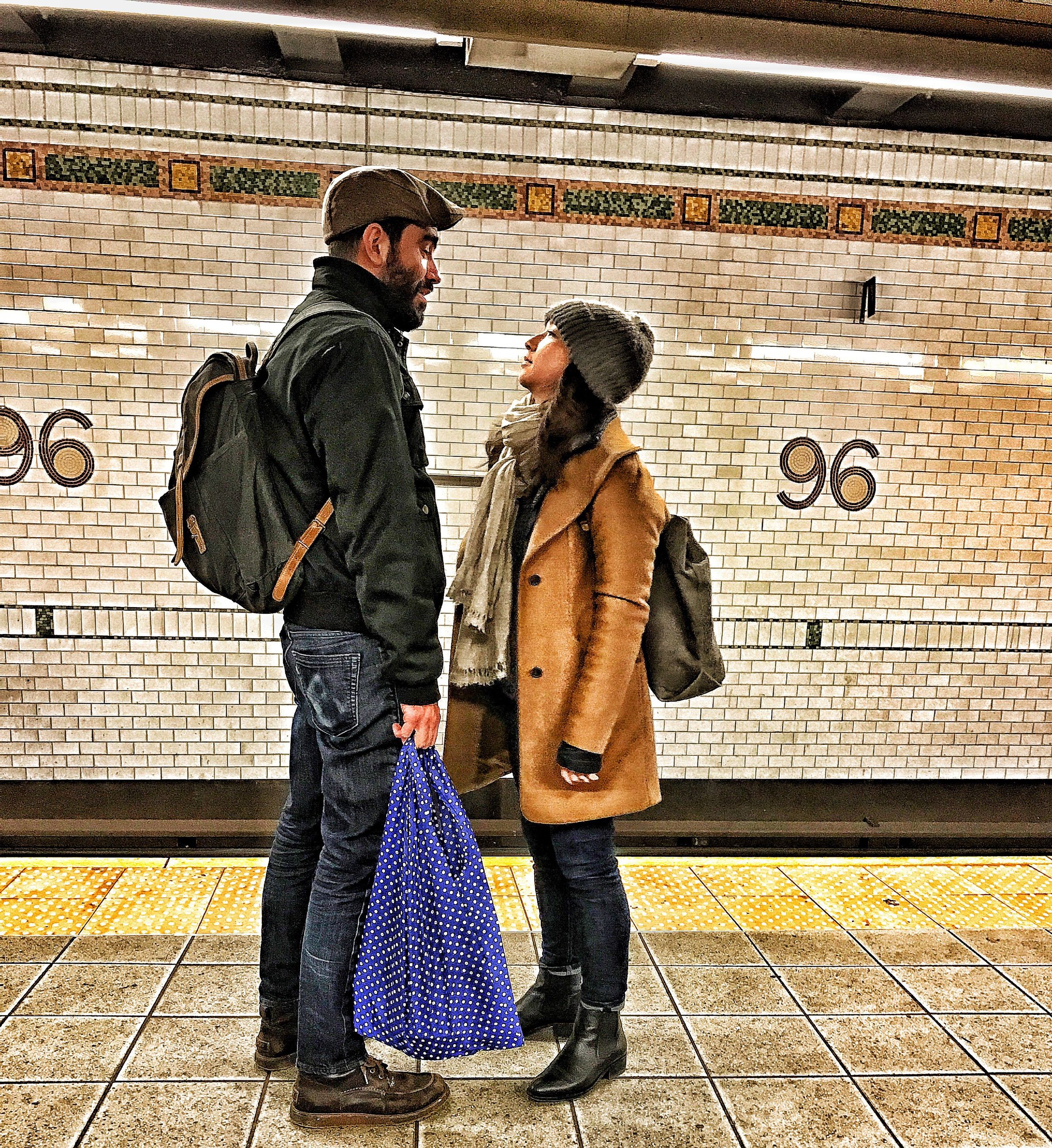 two people, heterosexual couple, city, love, couple - relationship, men, adult, adults only, women, senior adult, togetherness, outdoors, care, people, day