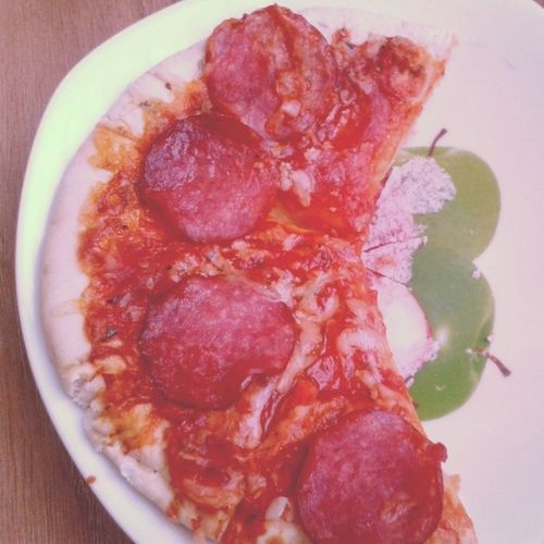 Пицца! Ням-ням