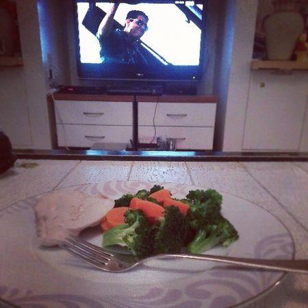 Top Gun Lunch Lunchwatch Topgun Maverick eatclean be bestofthebest ihearthaters mypantsarefalling