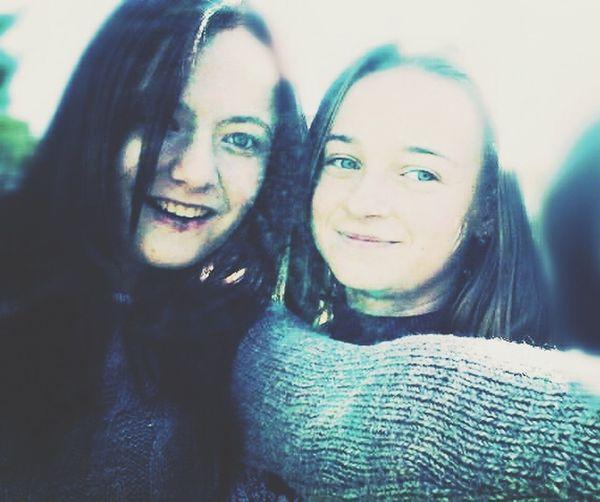 С Женькай**