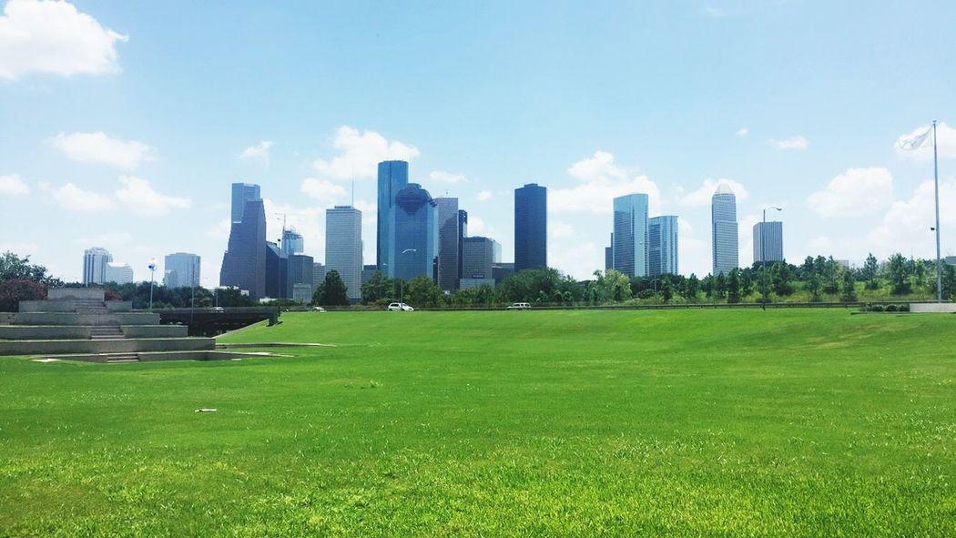 Summer Houston City
