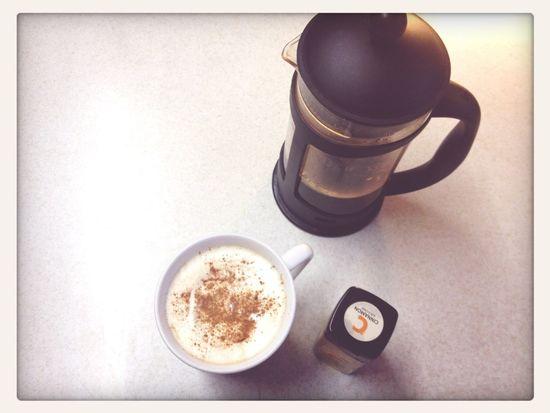 Christmassy-Sublime-Coffee! Food