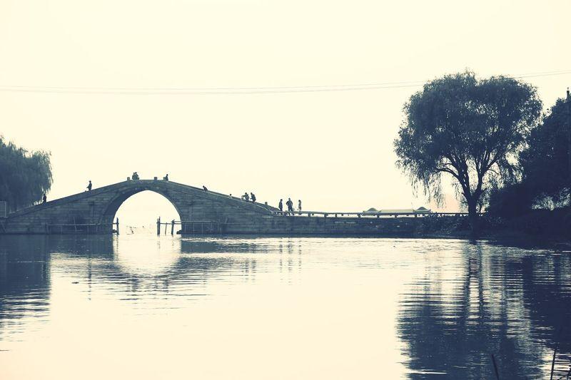 Bridge River View