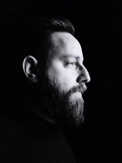 Bearded Beard