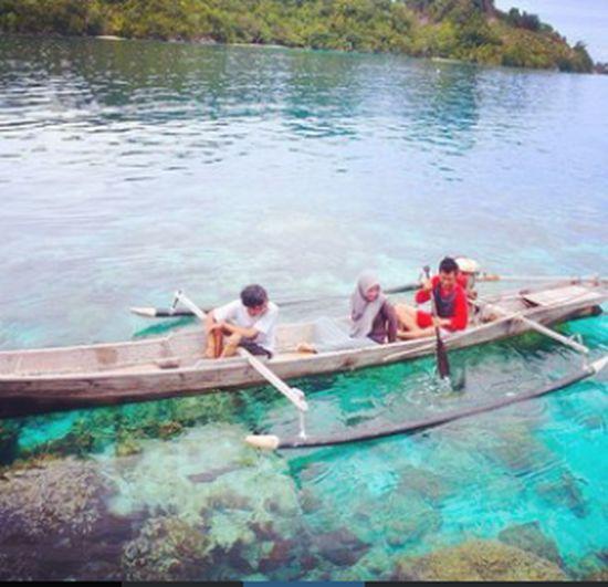 Beautiful Nature Togian Islands... Centralsulawesi INDONESIA