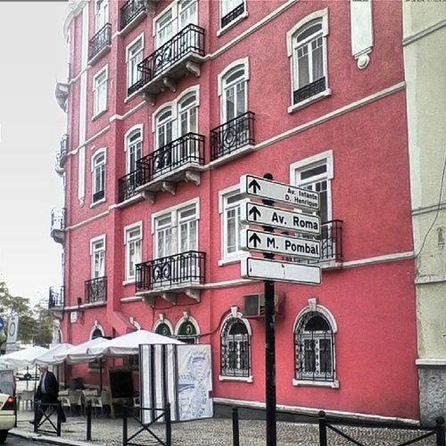 Lisboa Passeios